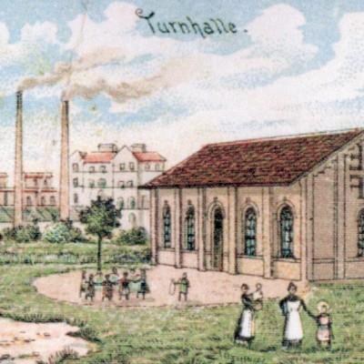Turn- und Sportverein Grünwinkel 1862 e.V.