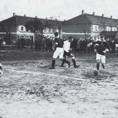 Fussballverein Grünwinkel 1910 e.V.