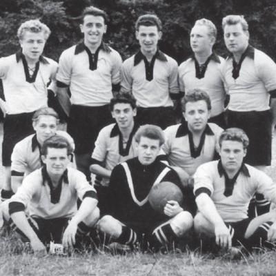 FC Albsiedlung 1954 e.V.