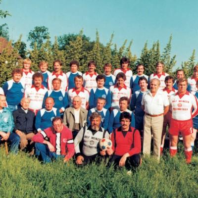 FC Heidenstücker 1957 e.V.