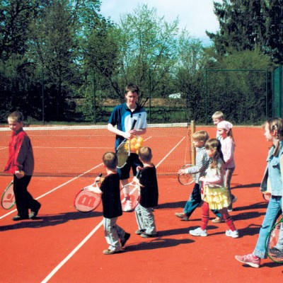 Tennisclub Grünwinkel 1981 e.V.