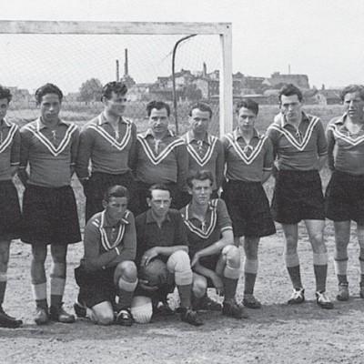 Sportzentrum Südwest Hardeck-Oberreut 1950 e.V.