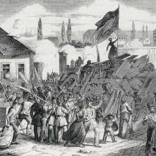 Die Revolution von 1848-49